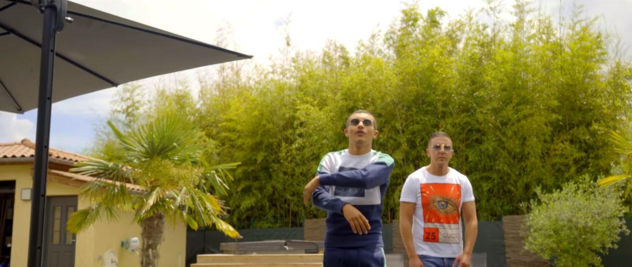 DJ Kayz Feat. RK – Michto !