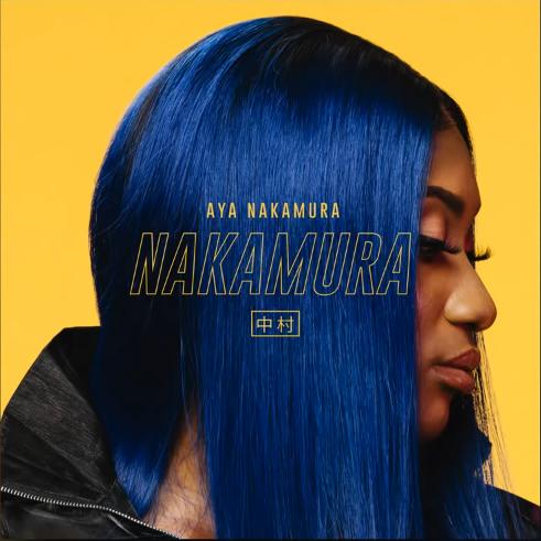 Aya Nakamura – Sucette feat. Niska