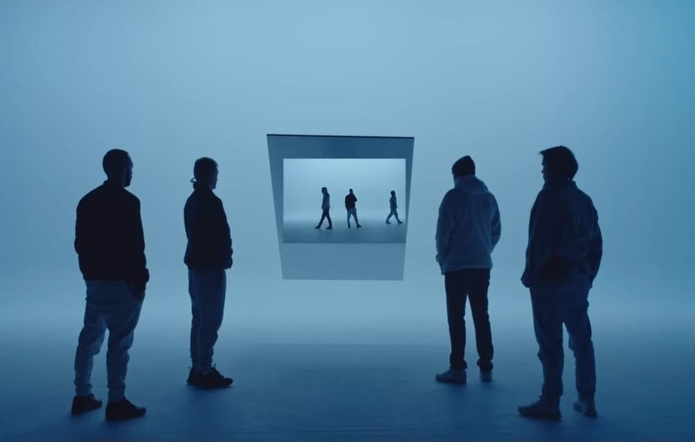 Gringe – Qui dit mieux (feat. OrelSan, Vald, Suikon Blaz AD)
