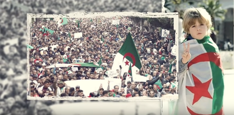 L'Algérino – ALGERIE mi amor